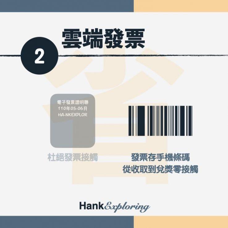 【居家防疫】零接觸數位生活:善用雲端發票